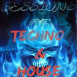 SESSIONS OF TECHNO AND HOUSE