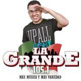 La Grande 105.1FM - Morning Mix 01.19.18