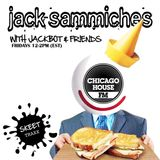 JackBOT live on CHFM : Jack Sammiches Show 1