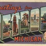...And in Detroit.