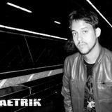 Maetrik guestmix on drumcode radio 2012
