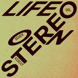 KIDCUT - Life on Stereo Vol. 7