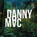 Danny Mac Podcast 001: Numero Uno