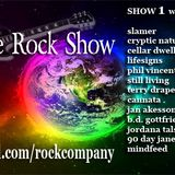 The Indie Rock Show 1