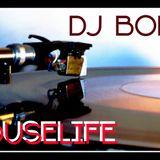 Dj Borja - HouseLife (Funky - House - Latino) - AGOSTO 2014