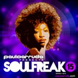 Soulfreak 15 | March 2015