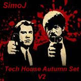 Tech house Autumn 2017_SetV2