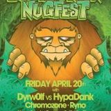 4/20 SquatchTown Nugfest Mix- Live from the Summit Music Hall
