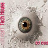 DJ OSS - Tech House