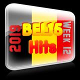 BEL15 Hits met Wim Mees (W12/2019)