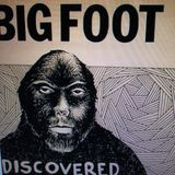 """Get The Gravy Hot 7/28/17  --  """"Bigfoots And Sasquatches"""""""