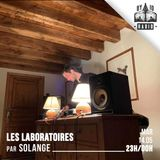 LES LABORATOIRES - #0318 - CDs - 14/05/2019 - RADIODY10.COM