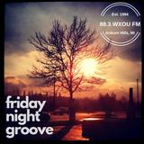 04-26-19 Friday Night Groove