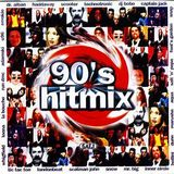 THE 90's LOVE MIX HITS