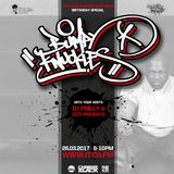 DJ Philly & 210 Presents - Trackside Burners Radio Show 178