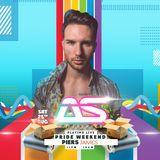 AFTERSHOCK Pride 2018 - Piers James