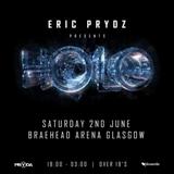 Eric Prydz HOLO @ Braehead Arena, Glasgow 2018 (Full HD Concert)