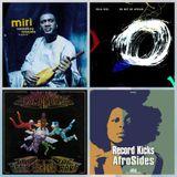#43 Vula Viel, Cumbia Cosmonauts, Anchorsong, Bassekou Kouyate, Newen Afrobeat, Kel Assouf, Umoja