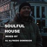 SOULFUL HOUSE-MIX # 119-2018