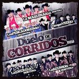 Deulo De Corridos Norteño #1 Mix