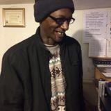 THE AMAZING HITMAN on CONCIOUS RADIO 06.10.2014