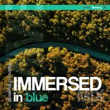 Immersed in Blue MIX #9b - February 2019