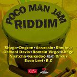 "Mr. Bruckshut - ""Poco Man Jam Riddim (2014) Mix"""
