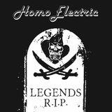 Legends Never Die (A Tribute To Homoelectric)