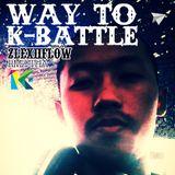 K-Battle Freestyle Mixtape 2012 | DJ Zlexii4
