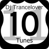 DJ Trancelover Ten Tunes 11