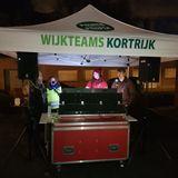 Kerstmarkt Aalbeke (De Weister) - 8 december 2017