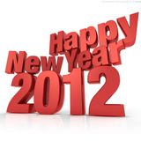 2012 NEW YEAR COUNTDOWN MIX