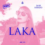 DJ LAKA MINIMIX - MPA #27