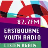 EYR2016 Wednesday 16th November 23:00 - 00:00 Sussex Downs College