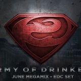 AOD 2013 Megamix Series - June EDC Set