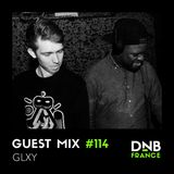 Guest mix #114 - GLXY