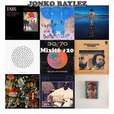 Mixité #20  | New EABS | Ichiro Fujiya & Takeshi Kurihara | Maalem Mahmoud Gania | BUSDRIVER |