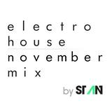 November Mix by Stan