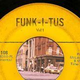 Funk-I-Tus Vol 1.
