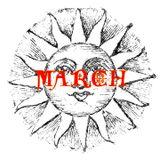 Wyrd Kalendar - March
