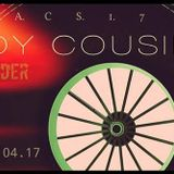 The Andy Cousin Show 26-04-2017