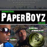 International PaperBoyz Mixtape (hosted by PaperBoyz)