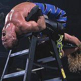 The Harsh Noise Walls of Jericho - Chris Benoit vs Chris Jericho (no vocals) MIX