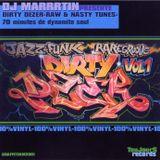 Dj Marrrtin Raw N Nasty tunes vol. 1