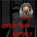 Badass Martin's Rockout Christmas Show 2017
