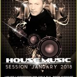 SESSION HOUSE JANUARY 2018