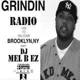Grindin Radio own DJ MELBEASY Old School Mix