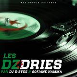 Les DzDries S07 Ep13 LIVE dans LDN By Sofiane Hamma et Dj Dsyde 27.06.18