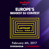 NYDJAY by NEW YORKER - [THE WIZARD DK] - [DENMARK]