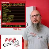 CamGlen Express w/Stephen Paton,15th Nov 2019